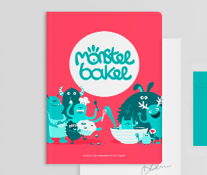 Monster Baker