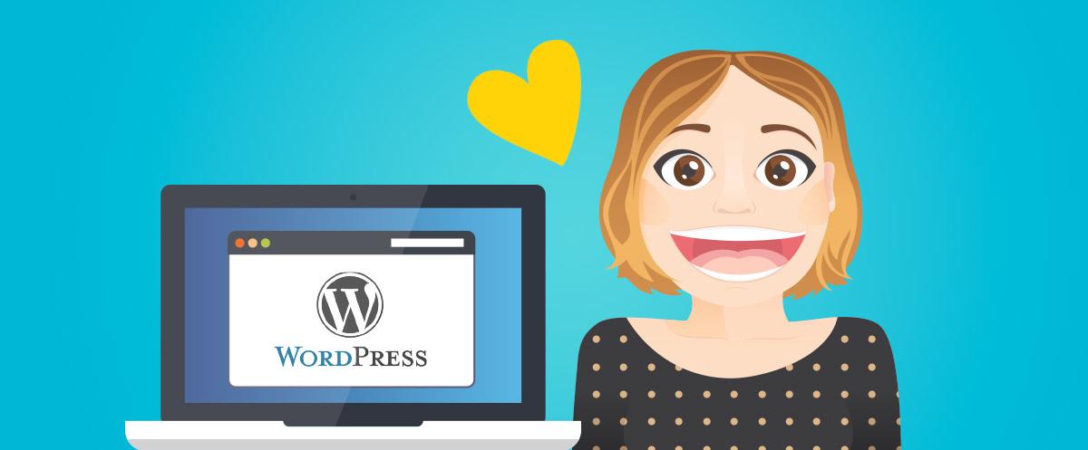 Pourquoi créer son site sur Wordpress ?