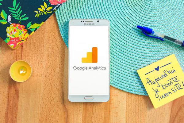 Comment installer Google Analytics ?