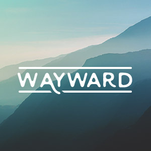 Typographie gratuite Wayward