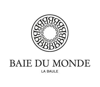 Logo Baie du Monde