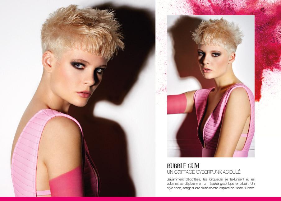 Magazine Michel Dervyn