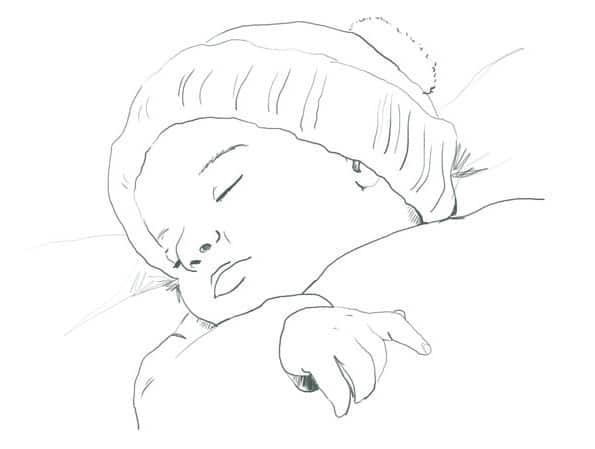 Illustration bébé