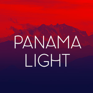Typographie gratuite Panama