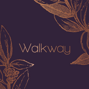 Typographie gratuite Walkway
