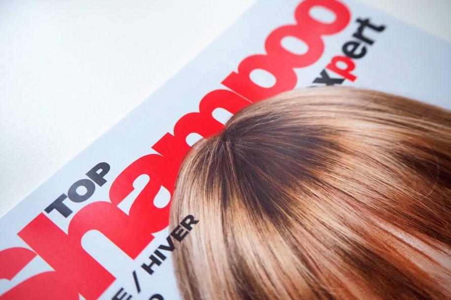 Détourage cheveux Photoshop