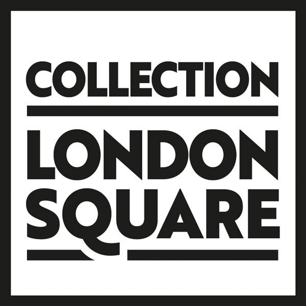 Logo London Square Shampoo