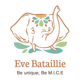Logo Eve Bataillie