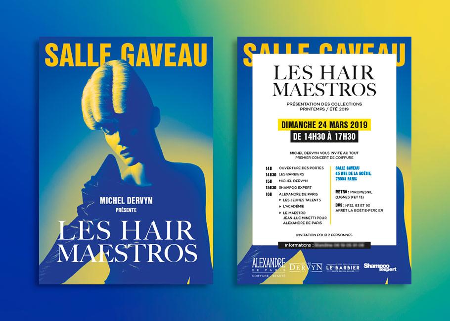 Flyers Hair Maestros