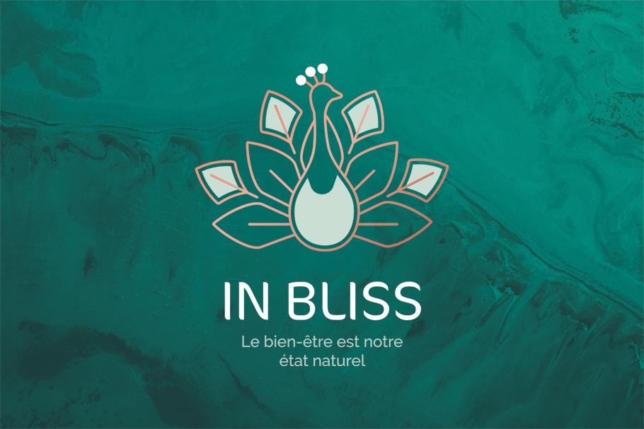 Logo In Bliss