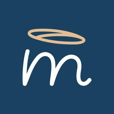 Création du logo Hom-timal